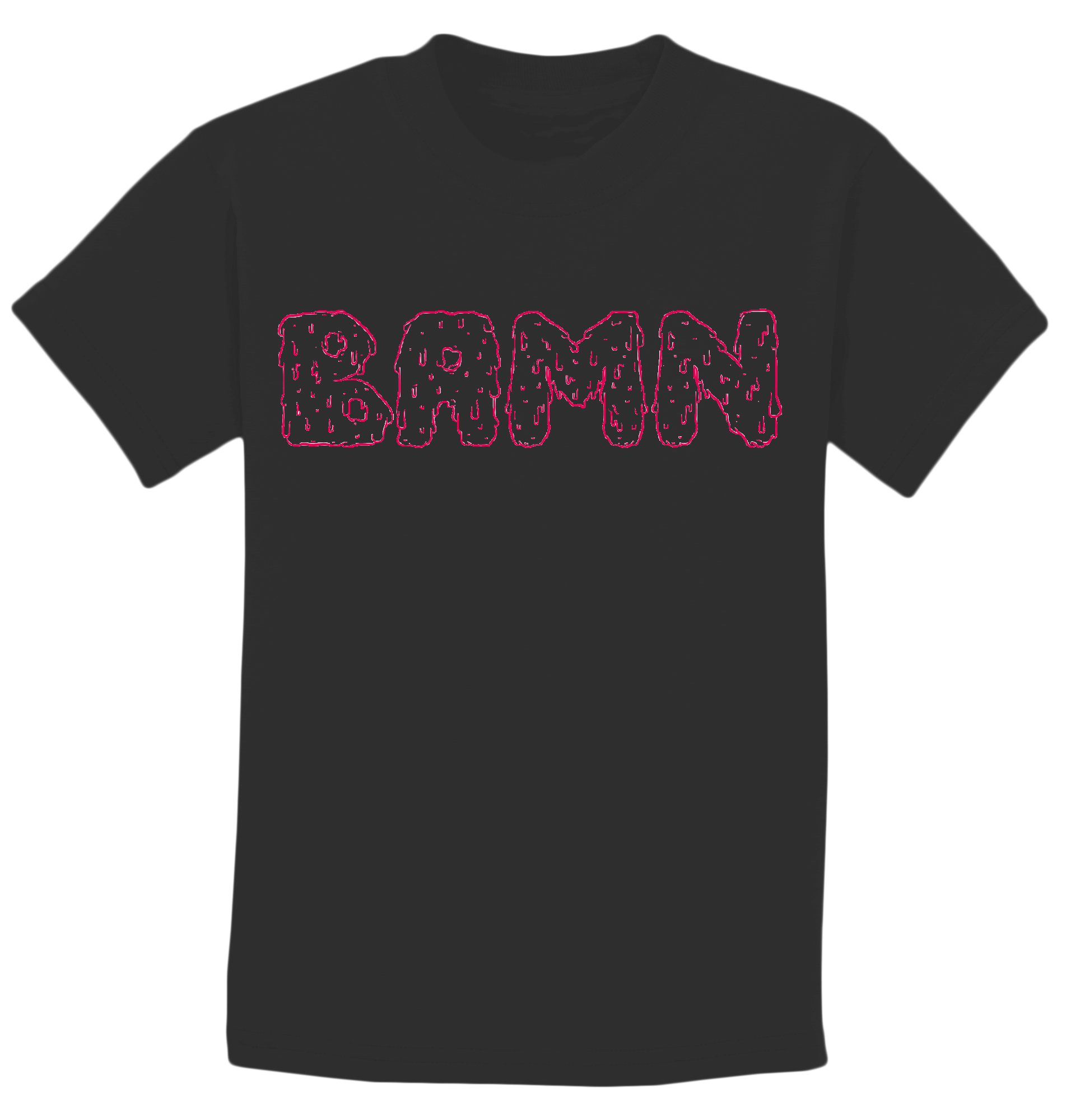 BAMN T-Shirts (By Any Means Necessary)